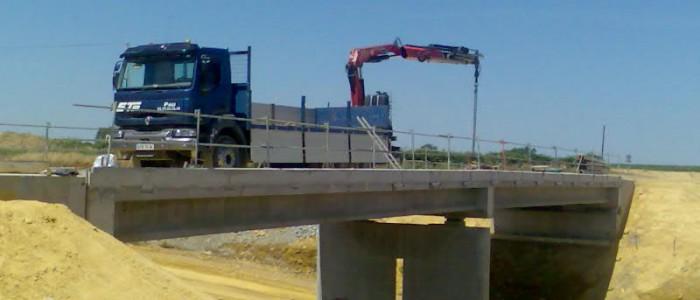 transport camion 64 pau sud ouest est